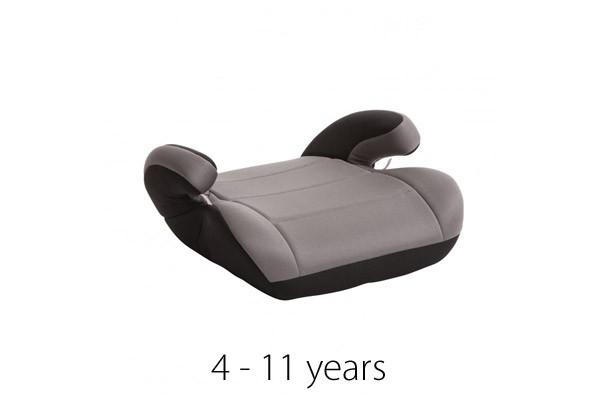 BABY SEAT 4-11 YEARS